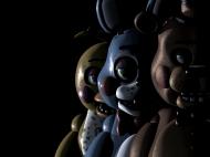 TGWTP's Five Nights at Freddy's-cast