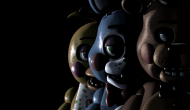 TGWTP's Five Nights at Freddy's-cast