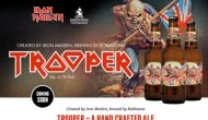 """Another Round: Iron Maiden """"The Trooper"""" BeerReview"""