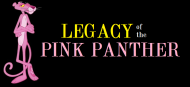 Legacy of the Pink Panther (Pt. 1): The Pink Panther(1963)