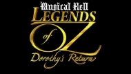 Musical Hell Review: Legends of Oz: Dorothy's Return