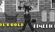 Fool's Gold: Chaplin inLimelight