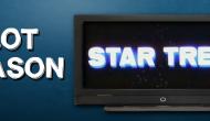 "Pilot Season: Star Trek – ""The Cage"" (w/ LeonThomas)"