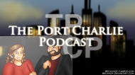 The Port Charlie Podcast – Episode 64 (Mobsters Who Can't Mob)