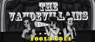 Lady Jess Presents The Vaudevillains