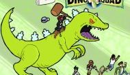 The Cartoon Physicist's Noughtie List –DinoSquad