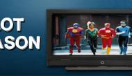 Pilot Season: The Justice League ofAmerica