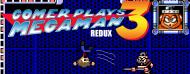 Gomer Plays REDUX Mega Man 3 (Part 7: ShockingFall)