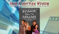 Indy Christian Review – Gramps Goes to College