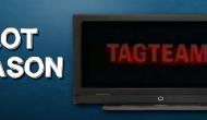 Pilot Season: TagTeam