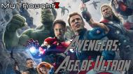 BlackScarabFilmZ My ThoughtZ: Avengers: Age ofUltron