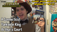 The Literary Lair: A Connecticut Yankee in King Arthur'sCourt