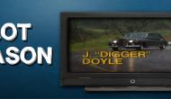 """Pilot Season: J. """"Digger"""" Doyle"""