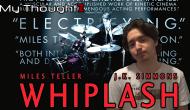 BlackScarab FilmZ My ThoughtZ:Whiplash