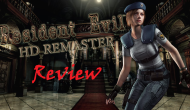 Resident Evil Remastered Review : Still a Masterpiece – Mr. Kille's Horror Show