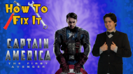 How to Fix It: Captain America The First Avenger