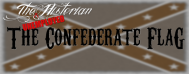 The Unemployed Historian: The Confederate Flag