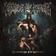 "First Listen: Cradle of Filth ""Hammer of the Witches"" Album Review"