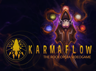 Know the Score: Karmaflow the Rock Opera Video Game