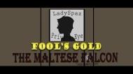 Pre-Code Month: The Maltese Falcon – Episode57