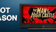 Pilot Season: The Man In the High Castle (W/ DiamandaHagan)