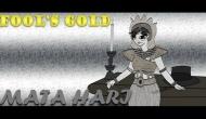 Pre-Code Month: Mata Hari – Episode56