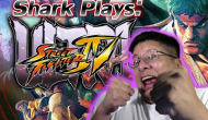 Shark Plays: Ultra Street Fighter 4