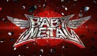 First Listen: Babymetal