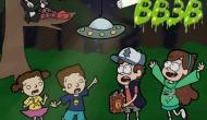 The Cartoon Physicist's Noughtie List –BB3B