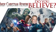 Indy Christian Review – Do You Believe?