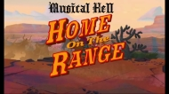 Musical Hell: Home on the Range
