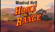 Musical Hell: Home on theRange