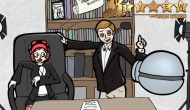 The Cartoon Physicist's Noughtie List – Review With MylesBarlow