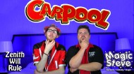 Magic Steve & Zenithwillrule Present: Carpool!