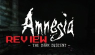 Amnesia the Dark Descent Review : Making PewDiePie Famous – Mr. Kille's Horror Show