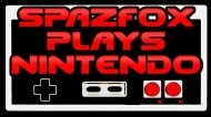 Spazfox Plays Nintendo 5