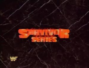 WWF_Survivor-Series-1987_logo