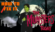 How to Fix It: The Munsters Today