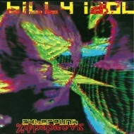 "Red Eyed Commentaries: Billy Idol ""Cyberpunk"""