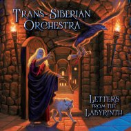 "First Listen: Trans-Siberian Orchestra ""Letters from the Labyrinth"" Album Review"