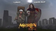 Specials Merlin theReturn