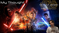 My ThoughtZ: Star Wars: Episode VII: The ForceAwakens