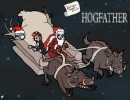 The Cartoon Physicist's Noughtie List – Terry Pratchett's Hogfather