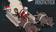 The Cartoon Physicist's Noughtie List – Terry Pratchett's Hogfather