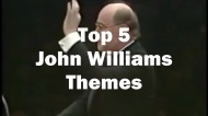 Know the Score: Top Five John Williams Themes