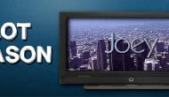 Pilot Season: Joey