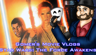 [Movie Vlogs] Star Wars: The Force Awakens (SPOILER ALERT!)