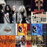 Speaker Brains: Guns N' Roses Retrospective