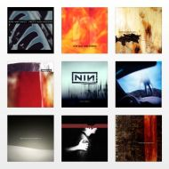 Speaker Brains: Nine Inch Nails Retrospective