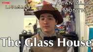 The Literary Lair: The GlassHouse